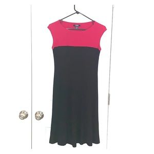 Chaps Dresses - Chaps Flare Dress